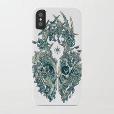 Lichen iPhone X Slim Case