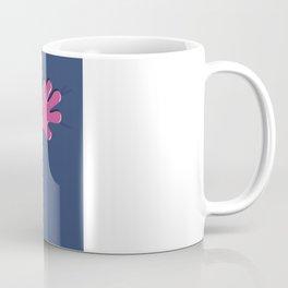 Sticky hand Coffee Mug