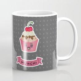 Munch! Coffee Mug