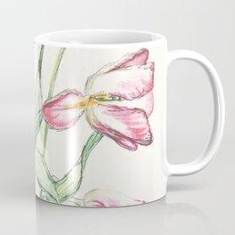 Triumph Tulips Coffee Mug