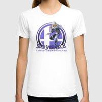 super smash bros T-shirts featuring Sheik - Super Smash Bros. by Donkey Inferno