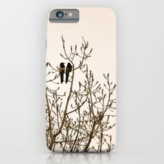 A quiet moment iPhone 6s Slim Case