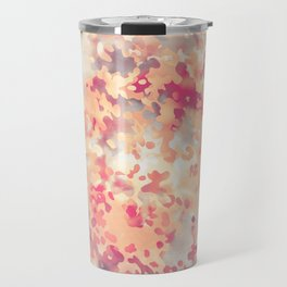 Acid Camouflage Travel Mug