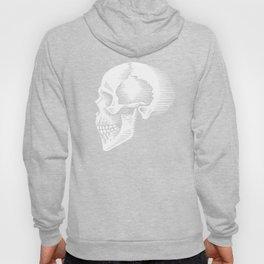 ye olde skull Hoody