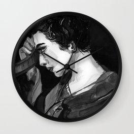 Women in Science, Hypatia Wall Clock