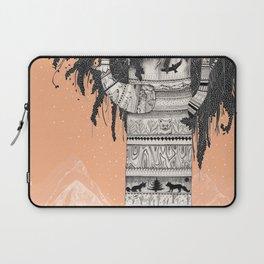 Fox Tree Laptop Sleeve