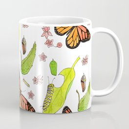 Monarch Migration Coffee Mug