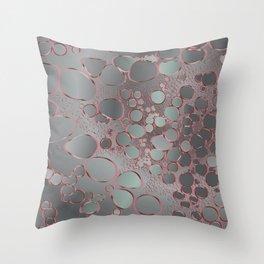 Abstract digital work 3 Throw Pillow