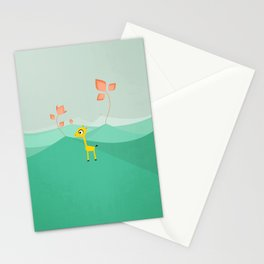 ZenLand Stationery Cards