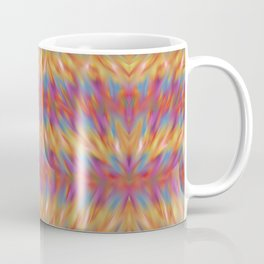 Braided Wave Coffee Mug