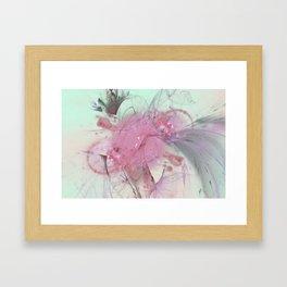 Samjna Framed Art Print