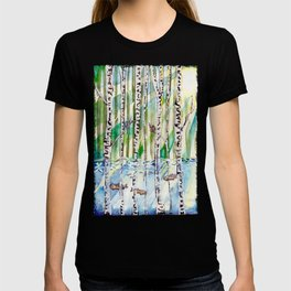 Flooded Forest T-shirt