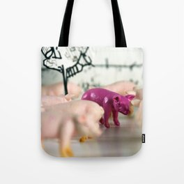 I am Better Tote Bag