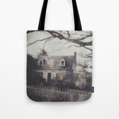 Richmond House Tote Bag