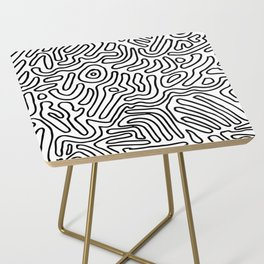 what do you want Side Table