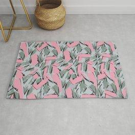 Hopper Pattern Rug