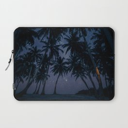 Find Me Under The Palms Laptop Sleeve