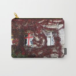 Fassade Carry-All Pouch