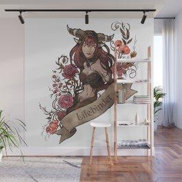 Lifebinder Wall Mural