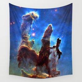 Pillars of Creation Wall Tapestry