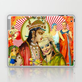 Mixed marriages Laptop & iPad Skin