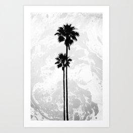 Tropical Darkroom #280 Art Print