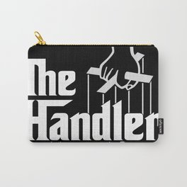 Muse The Handler Carry-All Pouch