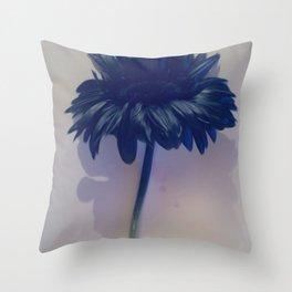 la fla Throw Pillow