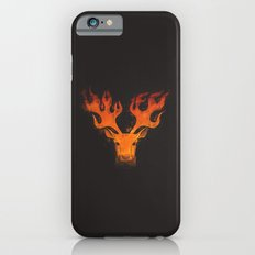 Hot Headed iPhone 6s Slim Case