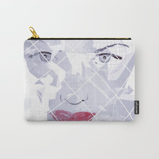 Lola Carry-All Pouch