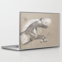 gypsy Laptop & iPad Skins featuring Gypsy by Marion arts