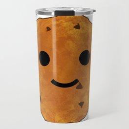 Chocolate Chip Cookie Travel Mug