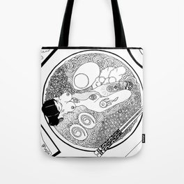 Vancouver Special Tote Bag