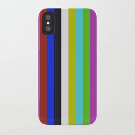 VCR iPhone Case