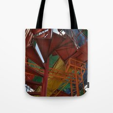 The Best Playground Ever Tote Bag