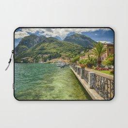 Menaggio on Lake Como Laptop Sleeve