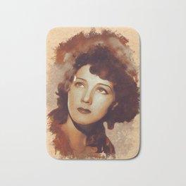 Jean Parker, Movie Legend Bath Mat
