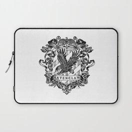 Ravenclaw Crest Laptop Sleeve