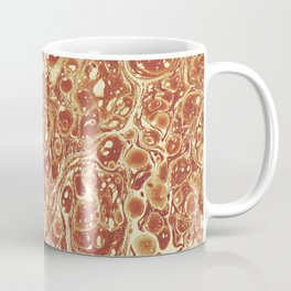 Decorative Paper from page 442 of The history of Scotland the thirteenth edition with alterations an Coffee Mug