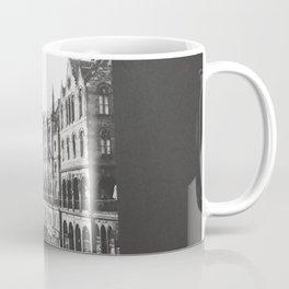 December in Edinburgh Coffee Mug