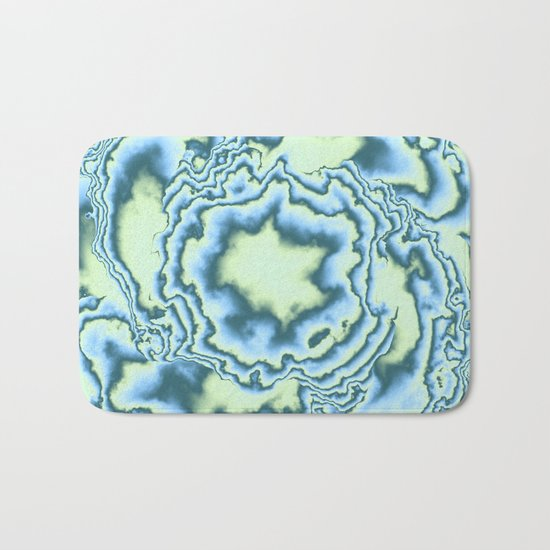 Turbulence in MWY 03 Bath Mat
