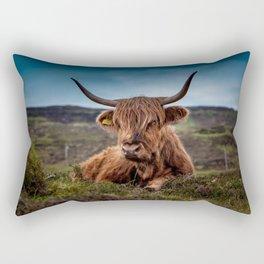 Beef Nature Rectangular Pillow