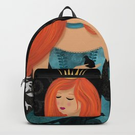 The Truth Is Hidden Behind The Dreamer Backpack