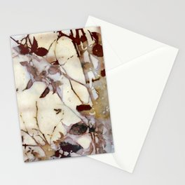 Altered Abstraction Stationery Cards