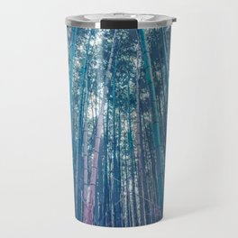Within the Bamboo Forest Travel Mug