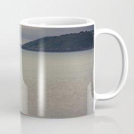 Waiting for the flood Coffee Mug
