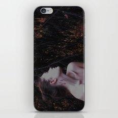 Winter's Bone iPhone & iPod Skin