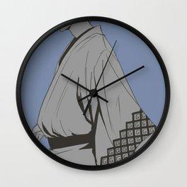 Gintama Wall Clock