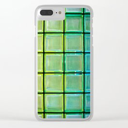 # 113 Clear iPhone Case
