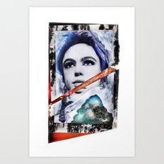 11/16 Art Print